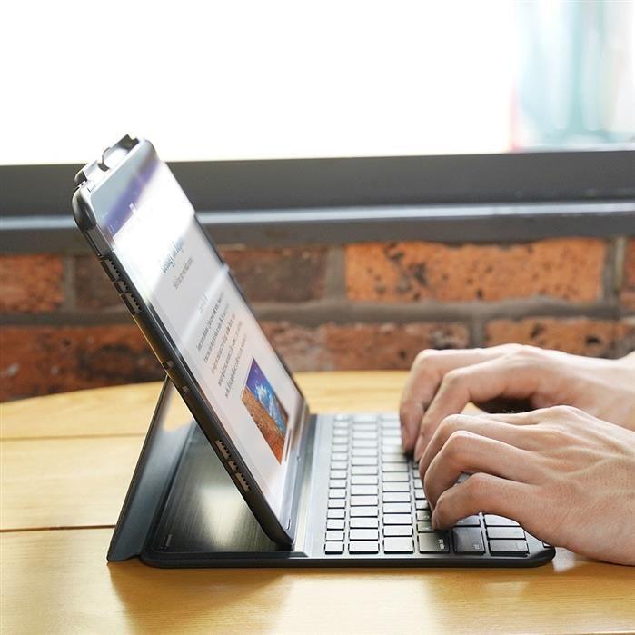 Etui Klawiatura Bezprzewodowa do iPad Pro 11 czarna