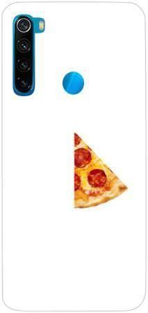 kawałek bez pizzy