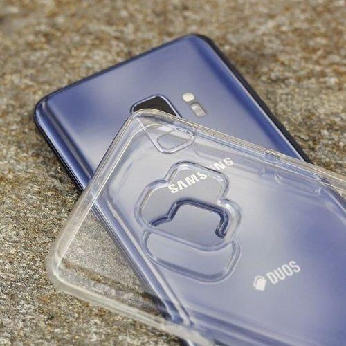 3MK Clear Case Huawei Mate 20