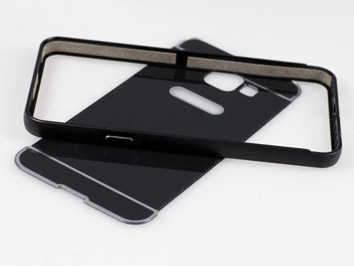 BUMPER ALU Samsung Galaxy GRAND PRIME czarny