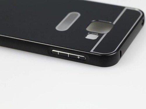 BUMPER ALU Xiaomi REDMI NOTE 2 złoty