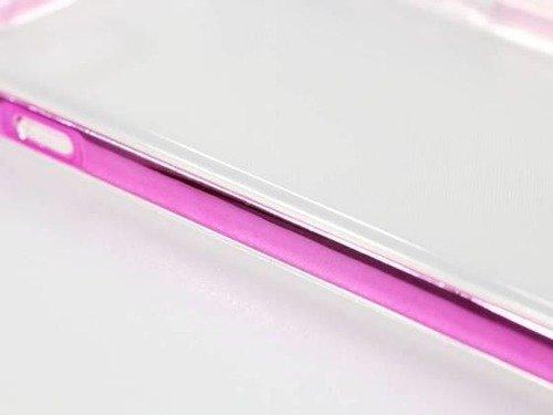 BUMPER HYBRID Sony Xperia Z5 niebieski