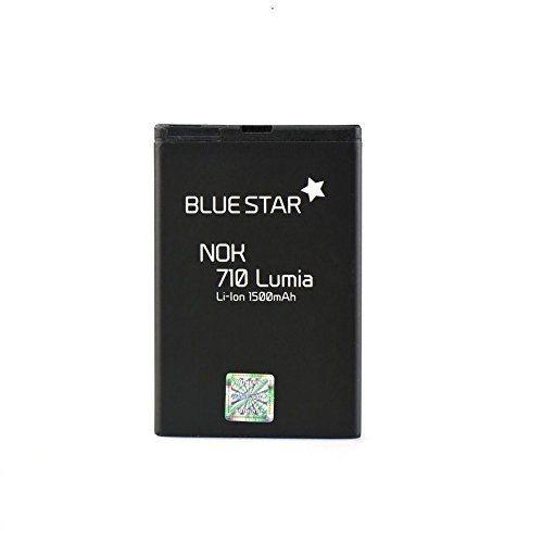 Bateria NOKIA 710/610/603 1500mAh Blue star