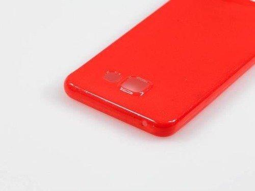 CANDY Samsung Galaxy A5 (2016) czerwony