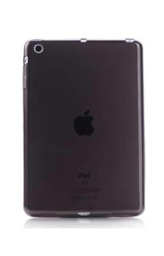CLEAR iPad MINI czarny