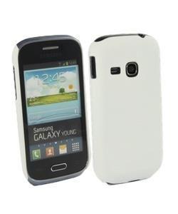 COBY Samsung Galaxy Y S6310 biały