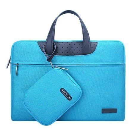 Cartinoe Lamando torba na laptopa Laptop 13,3'' niebieski