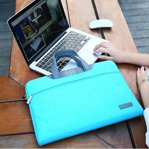 Cartinoe Lamando torba na laptopa Laptop 15,4'' czerwony