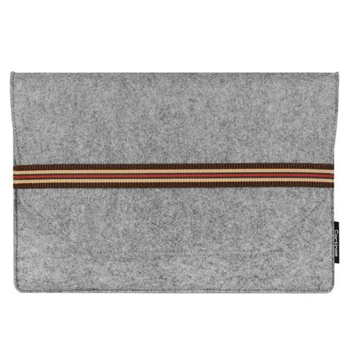 Cartinoe torba na laptopa Kammi Series 13,3 cala szara