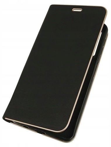 Etui IPHONE 11 PRO z klapką Nexeri Venus czarne