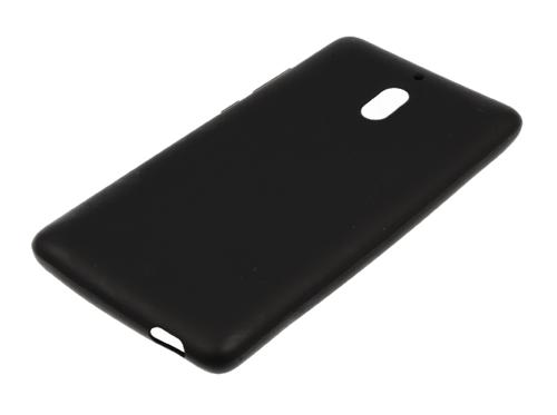 Etui Jelly case Flash Mat NOKIA 2.1 czarne