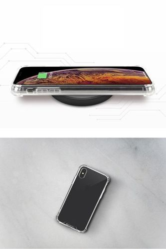Etui Mercury Super Protect HUAWEI P30 transparentny