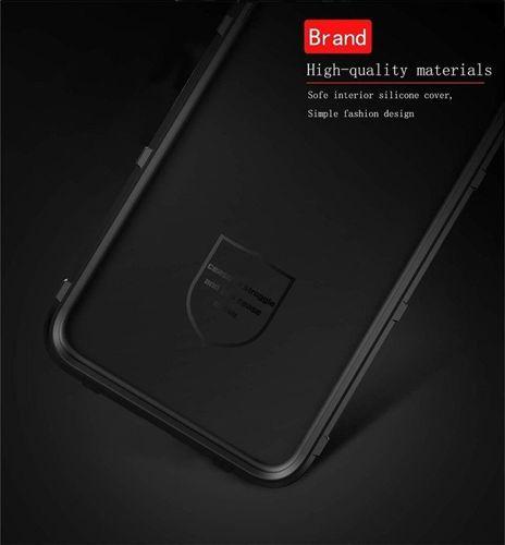 Etui Samsung Galaxy s20 Plus Pancerne Rugged Square czarne