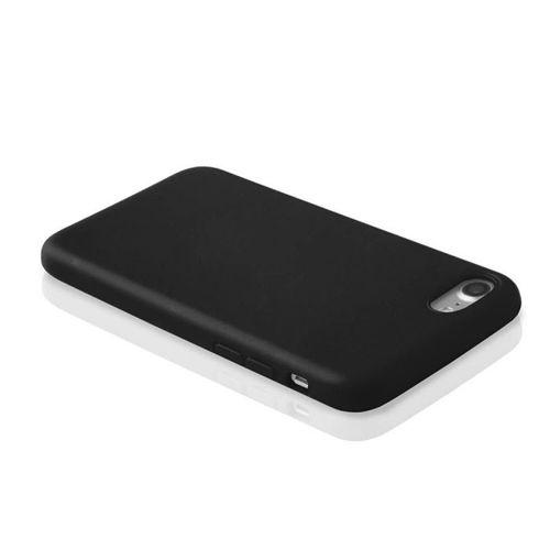 Etui Silicone case elastyczne silikonowe XIAOMI REDMI 7A czarne