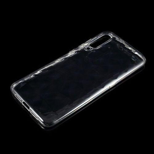 Etui Slim case Art Diamod clear XIAOMI MI 9 transparentne