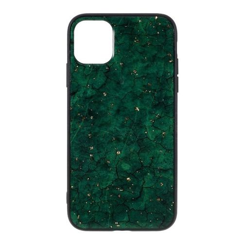 Etui Slim case Art Wzory IPHONE 11 zielone