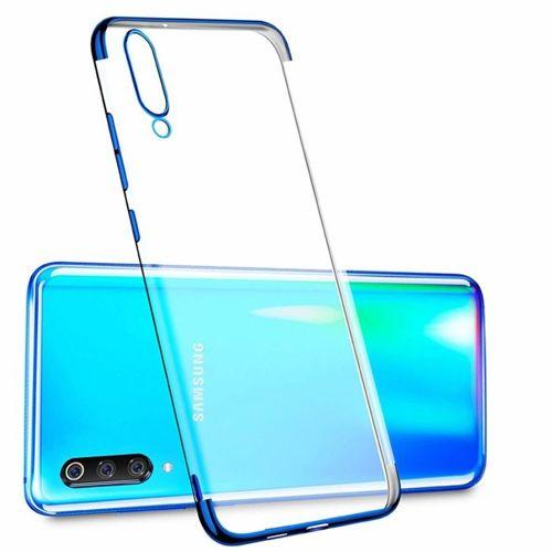 Etui Slim case Elegance SONY XPERIA L3 niebieskie