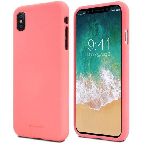 Etui XIAOMI MI 9T / MI9T / K20 Soft Jelly Case różowe