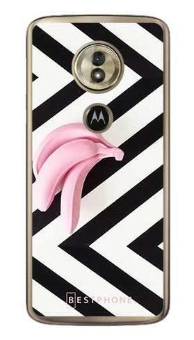 Etui banany zyg zak na Motorola Moto G6 Play