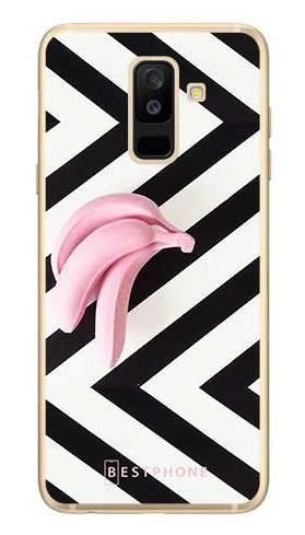 Etui banany zyg zak na Samsung Galaxy A6 Plus