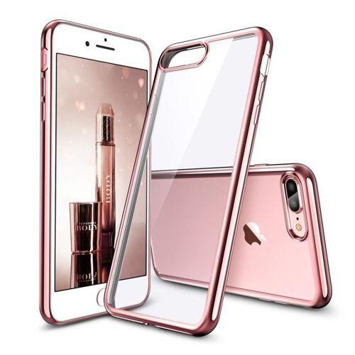Etui pokrowiec ESR ESSENTIAL IPHONE 7/8 PLUS ROSE GOLD