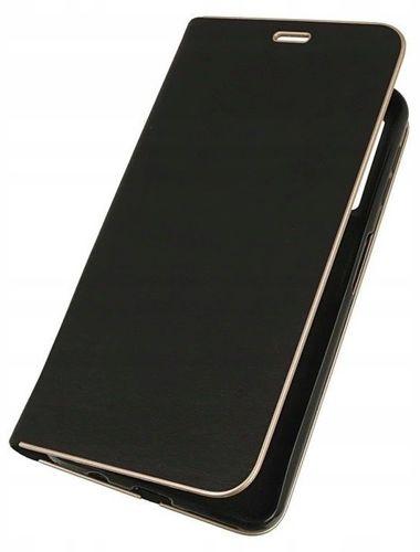 Etui portfel Nexeri Venus HUAWEI P20 LITE czarne