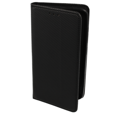 Etui portfel z klapką Flip Magnet NOKIA 2.2 czarne