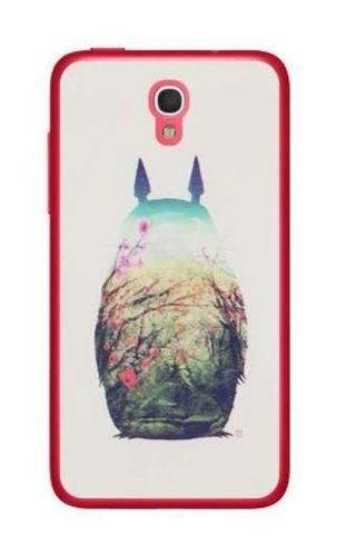 FANCY Alcatel POP S3 totoro