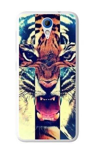 FANCY HTC Desire 620 tygrys krzyż