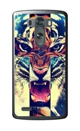 FANCY LG G3s tygrys krzyż