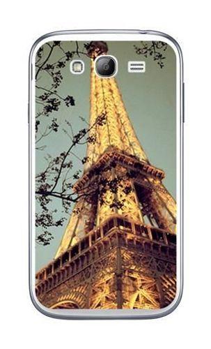 FANCY Samsung GALAXY GRAND NEO wieża eifla