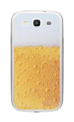 FANCY Samsung GALAXY S3 piwo