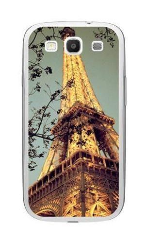 FANCY Samsung GALAXY S3 wieża eifla