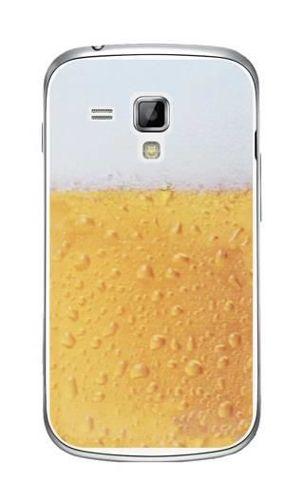 FANCY Samsung GALAXY TREND piwo
