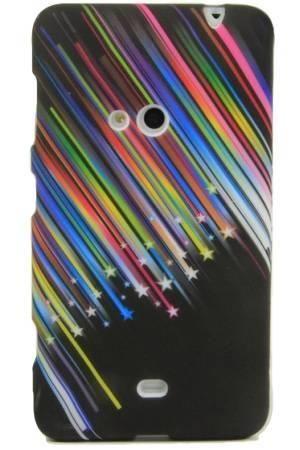 FLOWER Nokia Lumia 625 spadające gwiazdki