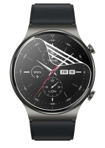 Folia hydrożelowa do Huawei Watch GT 2 PRO 46mm