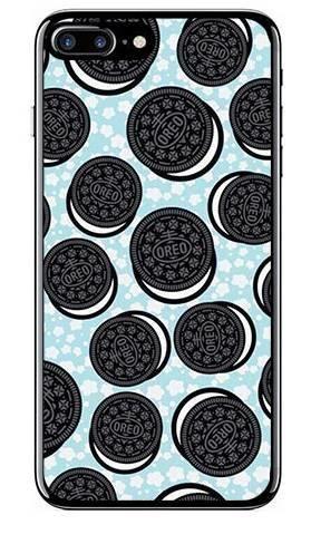 Foto Case Apple iPhone 7 PLUS / 8 PLUS oreo