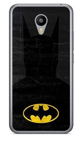 Foto Case Meizu M2 NOTE batman logo