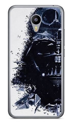 Foto Case Meizu M2 NOTE grafika star wars