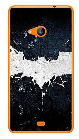 Foto Case Microsoft Lumia 535 batman