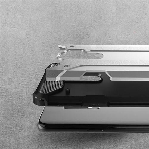 Hybrid Armor pancerne hybrydowe etui pokrowiec Samsung Galaxy S9 Plus G965 czarny