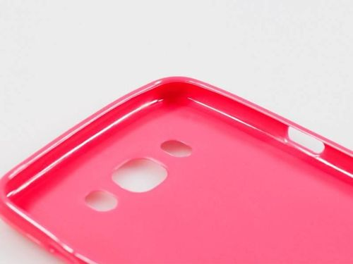 JELLY HTC Desire 526 malinowy