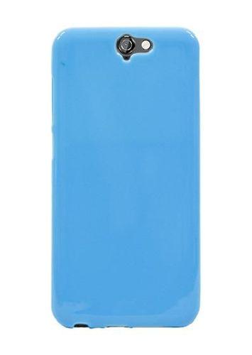 JELLY HTC ONE A9 niebieski