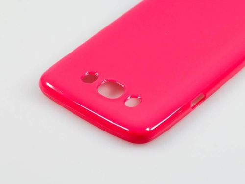JELLY HTC ONE M9 niebieski
