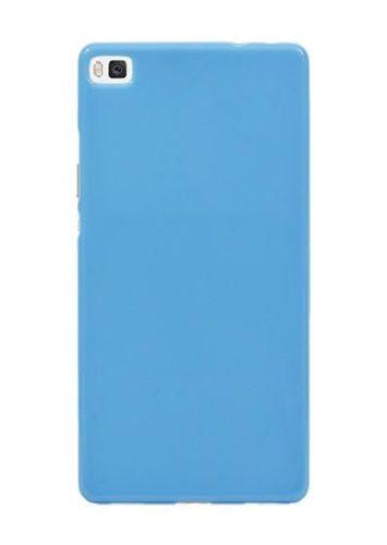 JELLY Huawei P8 niebieski