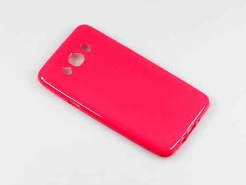 JELLY Huawei P9 LITE malinowy