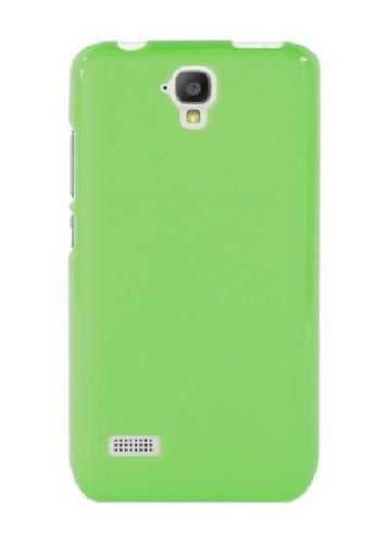 JELLY Huawei Y5 zielony