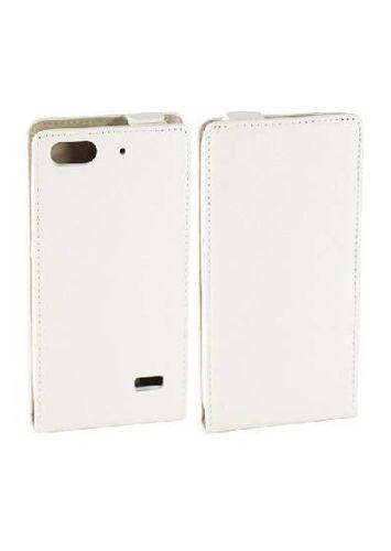 Kabura FLEXI Huawei HONOR 4C biały