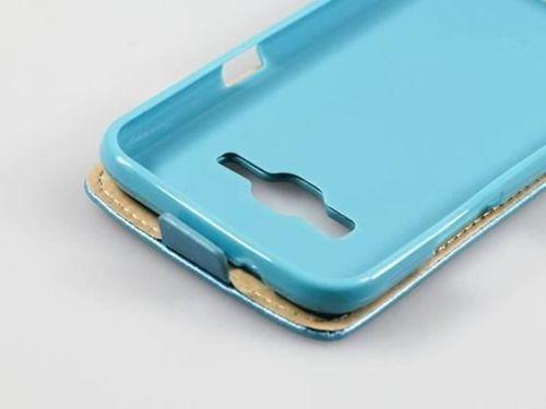 Kabura FLEXI Samsung Galaxy UTOPIA biały