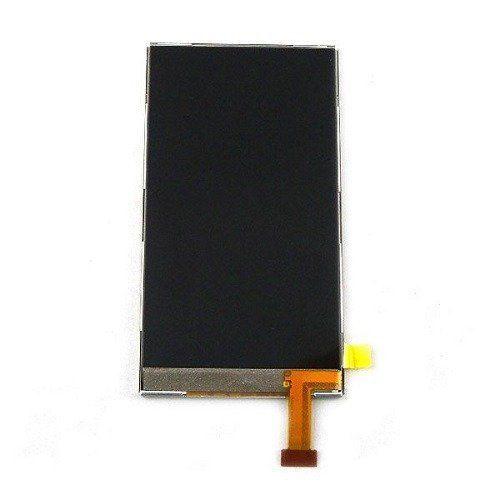 LCD WYŚWIETLACZ NOKIA 5800/5230/n500/C6 ORYGINIAŁ DEMONTAŻ